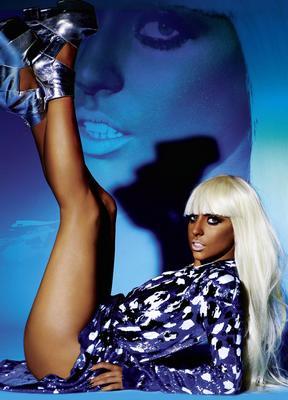Lady GaGa poster G656264