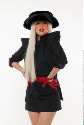 Lady Gaga poster G656305