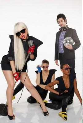 Lady Gaga poster G656307