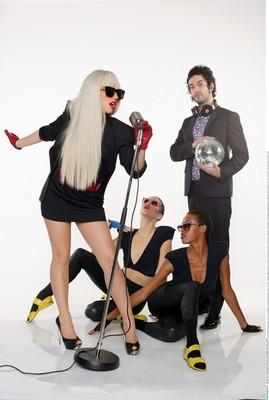 Lady Gaga poster G656308