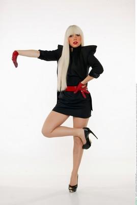Lady Gaga poster G656310