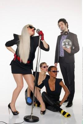Lady Gaga poster G656314