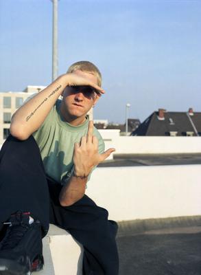 Eminem poster G656320