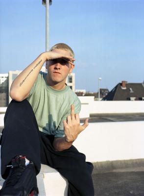 Eminem poster G656323