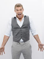 Alan Ritchson picture G656431