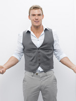 Alan Ritchson picture G656440