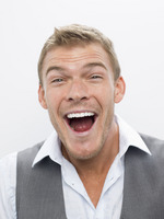 Alan Ritchson picture G656441
