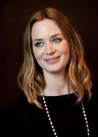Emily Blunt - Leo Rigah The Adjustment Bureau Press Conference Portraits 2011 (x4 HQ) picture G656760
