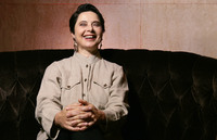 Isabella Rossellini picture G656971