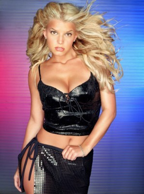 Jessica Simpson poster G65699