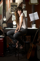 Lou Doillon picture G657680