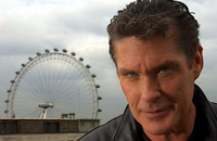 David Hasselhoff picture G657859