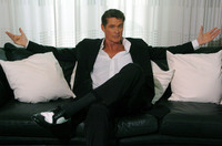 David Hasselhoff picture G657861