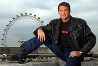 David Hasselhoff picture G657866