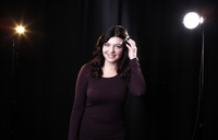 Casey Wilson picture G658490