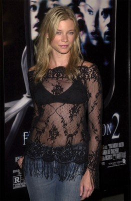 Amy Smart poster G6584