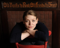 Amber Benson picture G658515