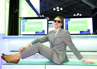 Carson Kressley picture G659680