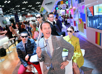 Carson Kressley picture G659685