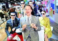 Carson Kressley picture G659687