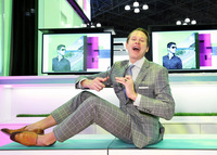 Carson Kressley picture G659692