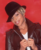 Mary J Blige picture G659793