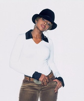 Mary J Blige picture G659794