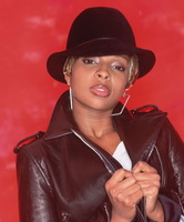 Mary J Blige picture G659795