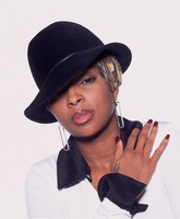 Mary J Blige picture G659796