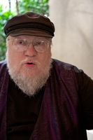 George R.R. Martin picture G660289