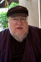 George R.R. Martin picture G660290