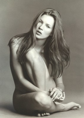 Kate Moss poster G66140