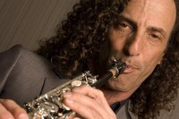 Kenny G picture G661505
