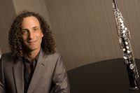 Kenny G picture G661507