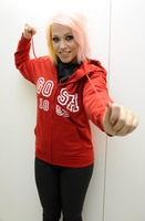 Amelia Lily picture G661539
