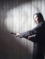 Marilyn Manson picture G662438
