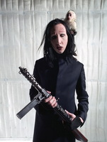 Marilyn Manson picture G181157