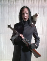 Marilyn Manson picture G662444