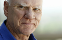 Malcolm McDowell picture G663256