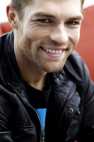 Liam McIntyre picture G663344