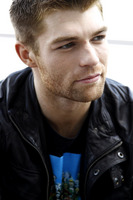 Liam McIntyre picture G663346