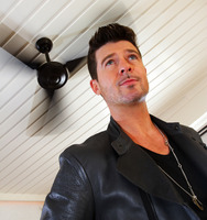 Robin Thicke picture G663358