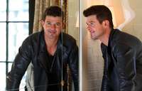 Robin Thicke picture G663362