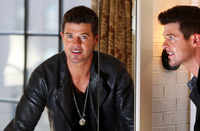 Robin Thicke picture G663364