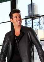 Robin Thicke picture G663369