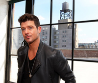 Robin Thicke picture G663370