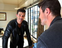 Robin Thicke picture G663371