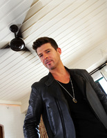 Robin Thicke picture G663372