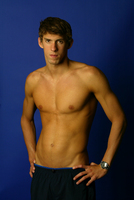 Michael Phelps picture G664211