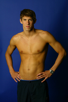 Michael Phelps picture G664216